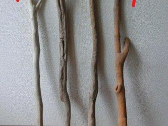 drift wood素材(75~90cm 各1点ずつでの販売)インテリアなどに人気です!の画像