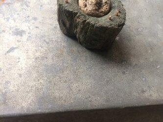 古代水集め石らしきもの ーBC23ごろーの画像