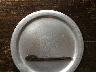 木製バターナイフのマグネット:大の画像