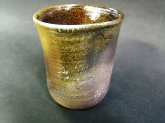 唐津焼メカップの画像