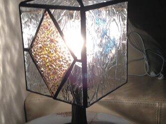 ヒュージングガラスライトの画像