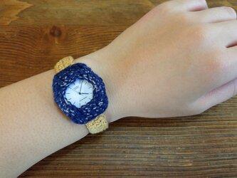 kurumi時計(小)SIZE:M/Lの画像