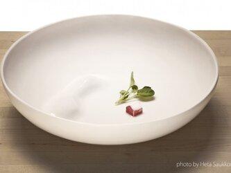 小さな庭 (サラダの器)の画像