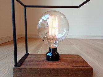"Retro Lamp   Edison Bulb ""GLOBE(L)""の画像"