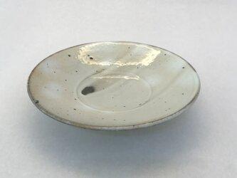 粉引盛鉢の画像