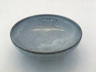 白釉丸小鉢の画像