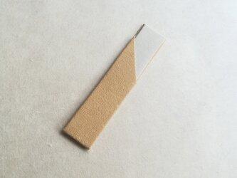 楊枝入れ 百三八号:茶道小物の一つ、菓子切鞘の画像