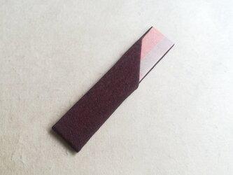 楊枝入れ 百三九号:茶道小物の一つ、菓子切鞘の画像