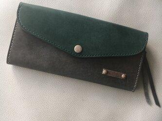 ロロマなお財布の画像
