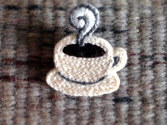 【受注制作】coffee breakの画像