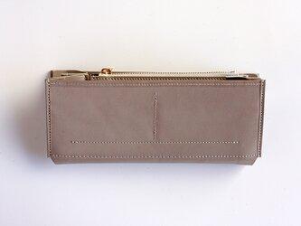 ◆おとな財布◆内装の画像