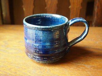 zao blueマグカップ 3の画像
