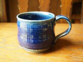 zao blueマグカップ 4の画像