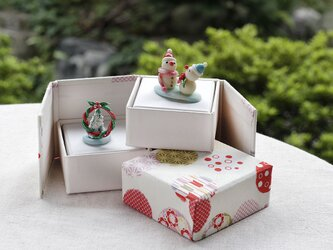 箱入り娘~クリスマス~の画像