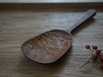 桑の木 サーバースプーン (再販)の画像