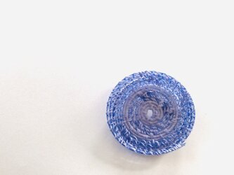 see-through brooch 小の画像