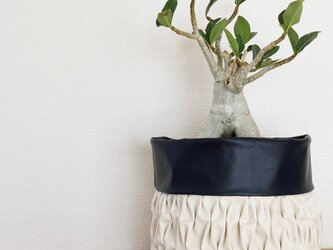 《50%OFF》planter cover【M】の画像