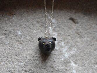 little bear pendantの画像