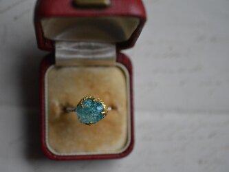 Apatite ringの画像
