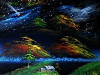 巨樹の星の画像