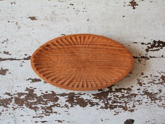 胡桃の皿47の画像