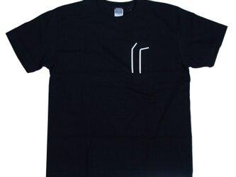 大きいサイズ!ストロー Tシャツ ユニセックスXXLサイズ Tcollectorの画像