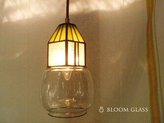 ペンダントライト ホヤのランプの画像