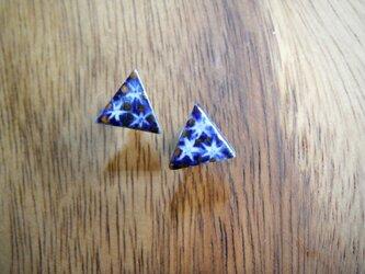 hikari pierce(青)の画像