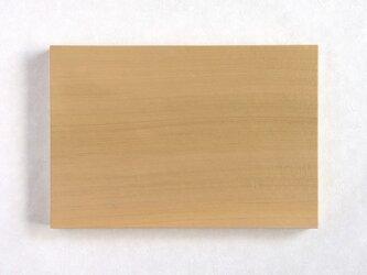 まな板(Mサイズ)の画像