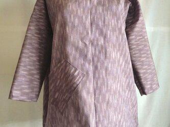 着物リメイク ブラウス 3080の画像