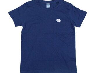 キッズサイズ!90cm-160cmあり!ナルト 刺しゅう Tシャツ Tcollectorの画像