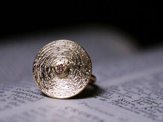 円盤ブラスリングの画像