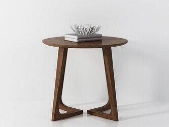 オーダーメイド 職人手作り コーヒーテーブル サイドテーブル 天然木 木目 北欧家具 無垢材 木製 エコ LR2018の画像