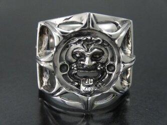 太陽神トナティウリングの画像