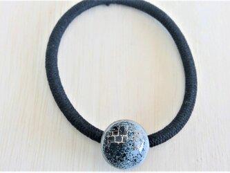 小丸金彩七宝髪飾ソノ弐の画像