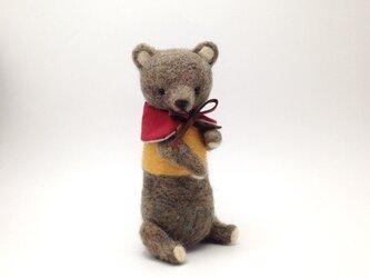 ◆手足の小さなクマさん(2)の画像