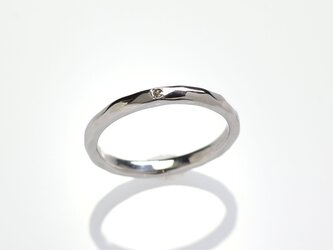 ダイヤモンドリング type1の画像
