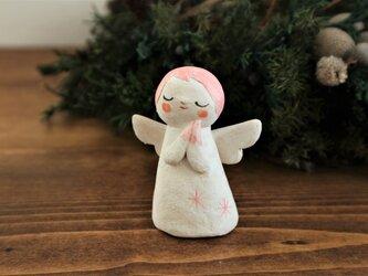 天使  祈り (B)の画像