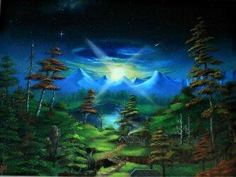 天空の穴5の画像
