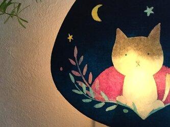 * Night Lamp* ☆。.「晴れた日の夜に」の画像