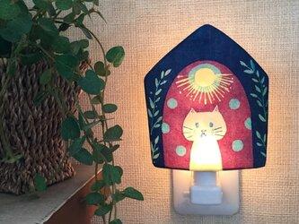 ☆ Night Lamp 「 ☆ 春の日差し **」の画像
