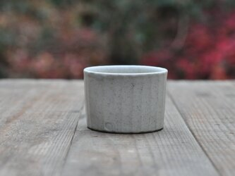 そばちょこ(しのぎ)/白の画像