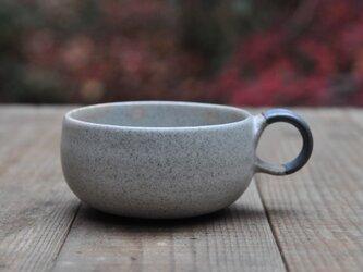 スープカップ/白砂の画像
