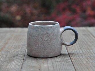 マグカップ/白砂の画像