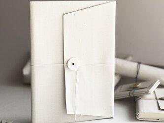 カスタムオーダー|PLAYLOT.|Note jacket_A5の画像