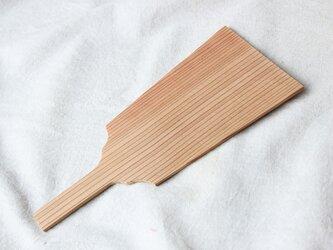 羽子板はがき ポストカード 2枚セット 年賀状にもの画像