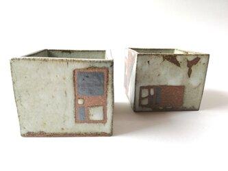 牛歩の角鉢2の画像