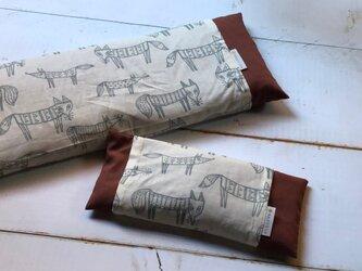オーツ麦とドライハーブのピローセット(ルナール)の画像