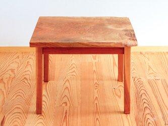 サクラのサイドテーブル2の画像