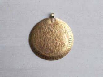 ネックレス「太陽」の画像